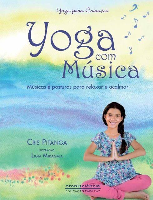 A Yoga com Múica