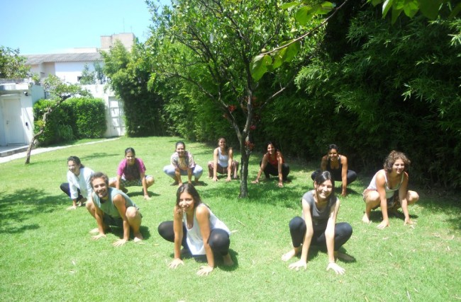 Formação em Porto Alegre – Como Ensinar Yoga para Crianças