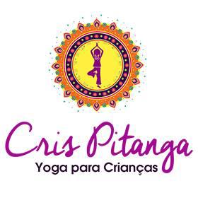 Cris Pitanga - Yoga para Crianças