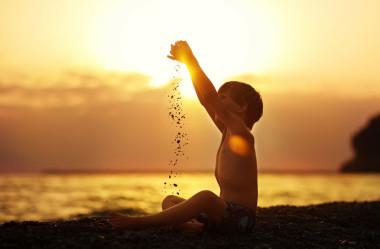 Conto: A Pequena Alma e o Sol – Uma lição de Perdão