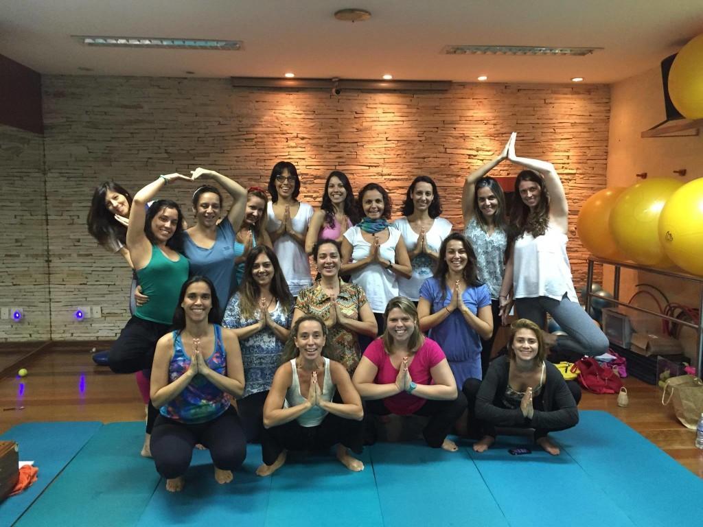 Como Ensinar Yoga para Crianças - Formação Completa