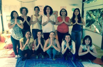 Formação em Como Ensinar Yoga Para Crianças
