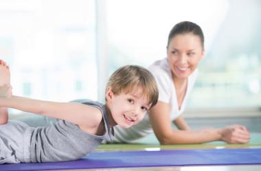 5 Motivos para fazer a formação – Como Ensinar Yoga para Crianças