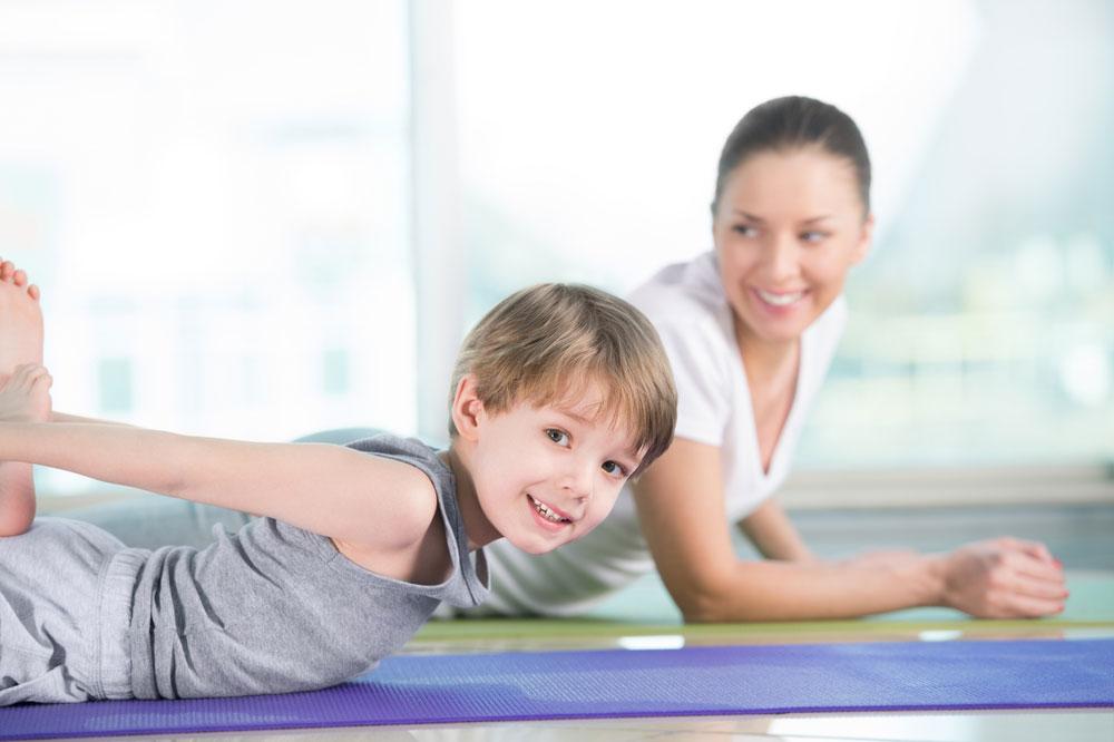 5 Motivos para fazer a formação - Como Ensinar Yoga para Crianças