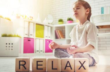 Disciplina com Amor – 8 Dicas para Ajudar a Criança em Situação de Estresse