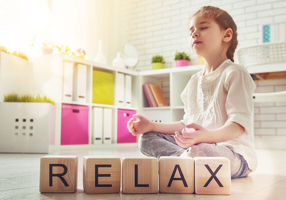 Disciplina com Amor - 8 Dicas para Ajudar a Criança em Situação de Estresse
