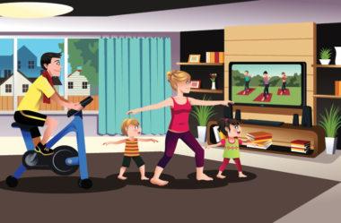 A Importância da Presença do Adulto na Vida da Criança