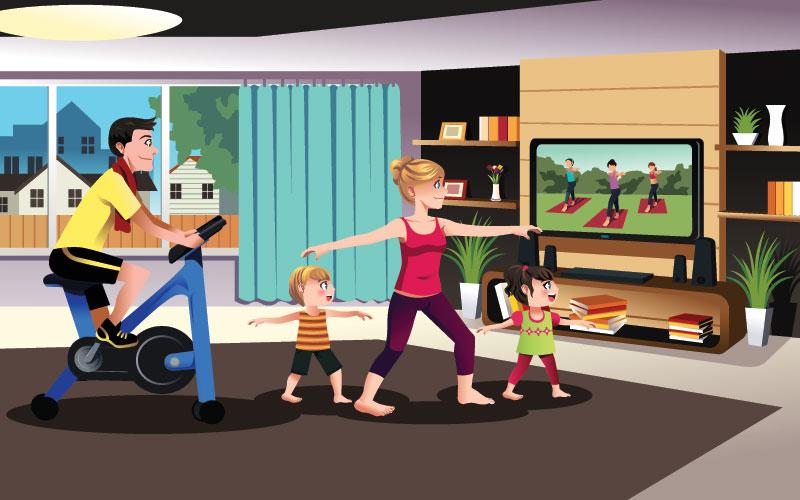 20 impressionantes benef cios da yoga para crian as for The living room channel 10 full episodes