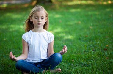 A Respiração é uma Ferramenta Preciosa na Vida de uma Criança