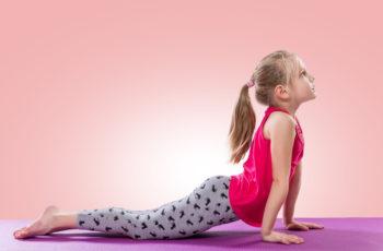 Entrevista para a Editora Omnisciência sobre Yoga para Crianças