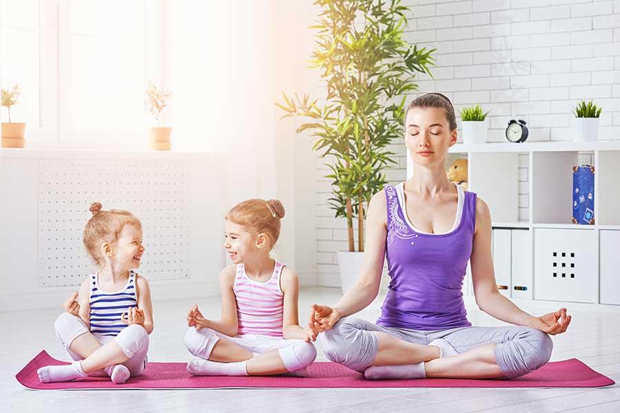 yoga-familia