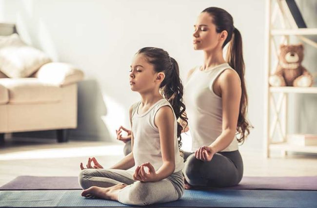 Como Melhorar a Concentração das Crianças e Jovens – 10 Ideias Práticas