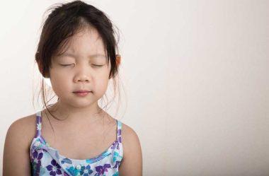 Como Controlar os Pensamentos – 3 Dicas Práticas para Ensinar as Crianças