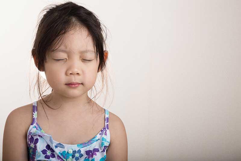 Como Controlar os Pensamentos - 3 Dicas Práticas para Ensinar as Crianças