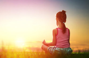 Meditar em vez de Medicar – Uma Alternativa às Crianças com Sintomas de TDH