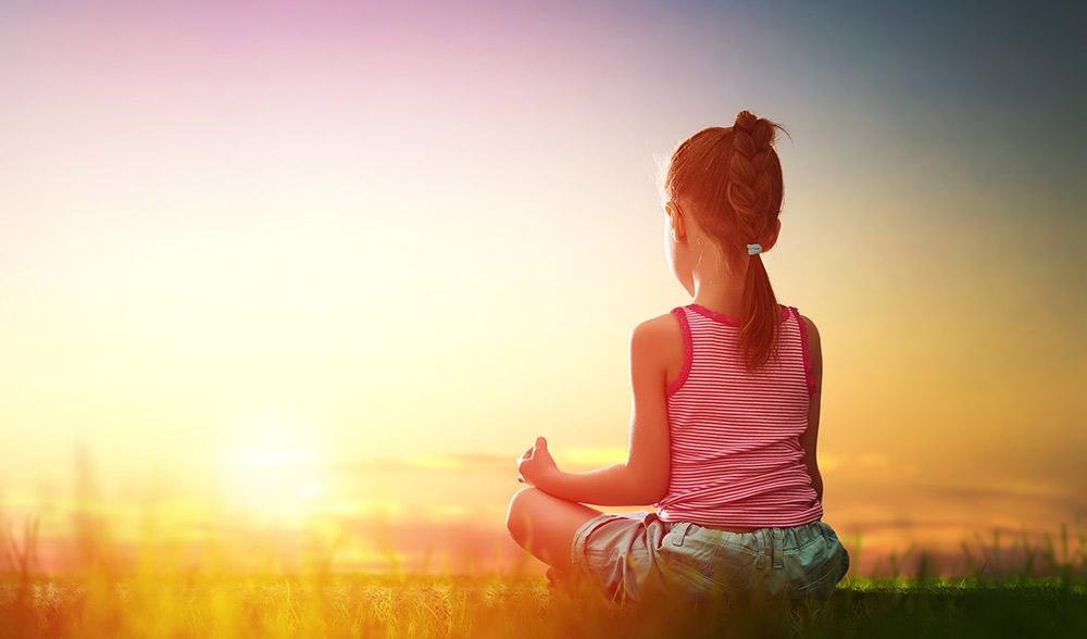 Meditar em vez de Medicar - Uma Alternativa às Crianças com Sintomas de TDH