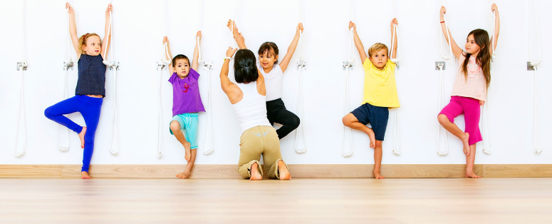 ioga-para-criancas