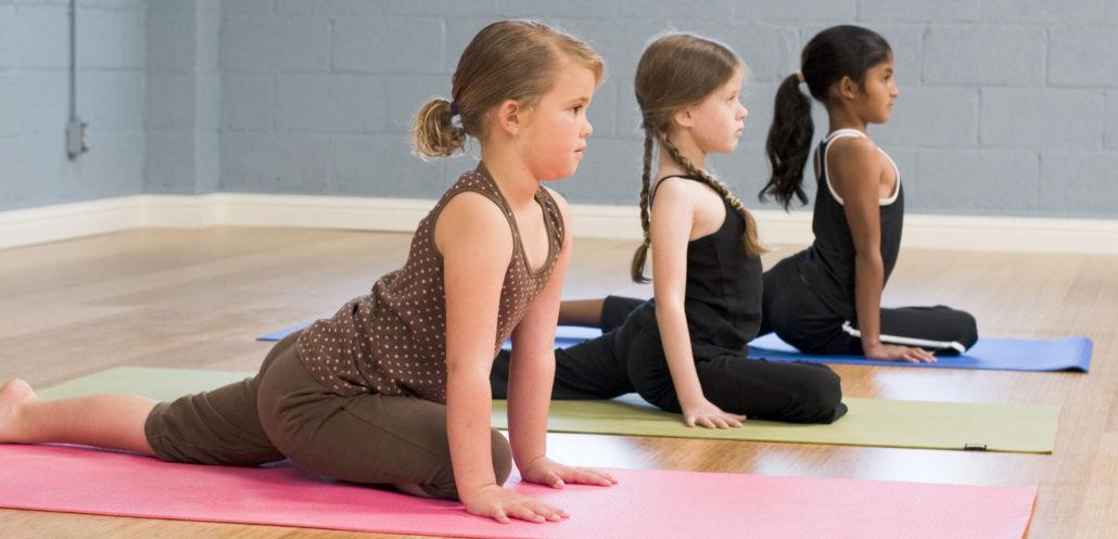 Yoga para Crianças e Jovens - Conheça os Grandes Diferenciais dessa Prática
