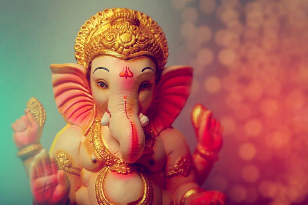 A Corrida Divina de Ganesha
